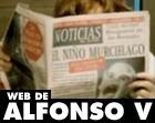 WEB DE ALFONSO V